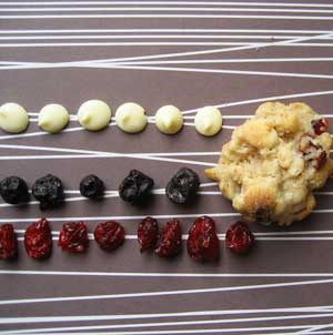 Oatmeal Choconilla Bluecrazies